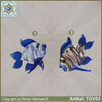 Glass animals pisces mini
